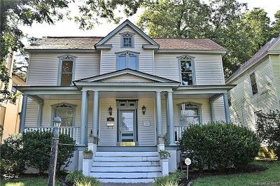 Salisbury Single Family Home For Sale: 903 Main Street N
