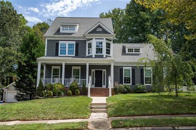 Davidson Single Family Home For Sale: 172 Morrison Hill Road