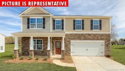 Charlotte Single Family Home For Sale: 2733 Linhay Drive