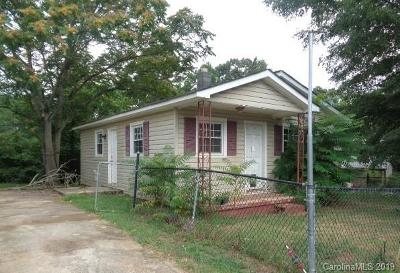 Single Family Home For Sale: 102 Hillcrest Drive
