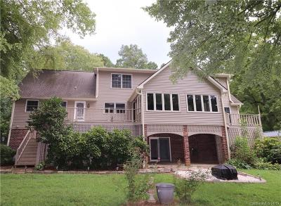 Cabarrus County, Gaston County, Union County, Mecklenburg County, Stanly County Single Family Home For Sale: 46357 Sapona Lane