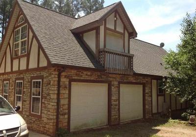 Catawba County Single Family Home For Sale: 1226 Misty Lane