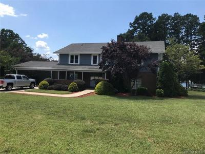 Huntersville Single Family Home For Sale: 15921 Cramur Drive