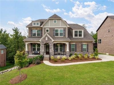 Huntersville Single Family Home For Sale: 14016 Timbergreen Drive