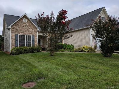 Arden Single Family Home For Sale: 8 Thornwood Court