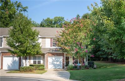Fort Mill Condo/Townhouse Under Contract-Show: 1135 Geyser Court
