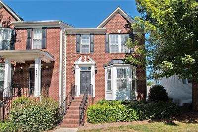 Condo/Townhouse Under Contract-Show: 20547 Harbor View Drive #L137 BLD