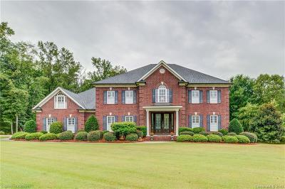 Rock Hill Single Family Home For Sale: 1619 Blanchard Bend