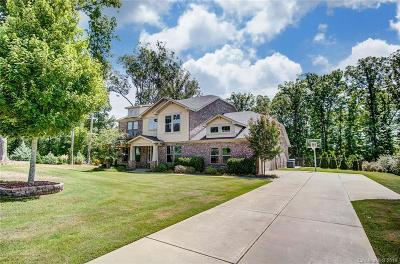 Weddington Single Family Home For Sale: 903 Lingfield Lane