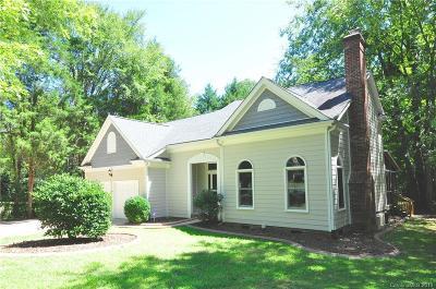 Single Family Home For Sale: 9905 Chimney Corner Court