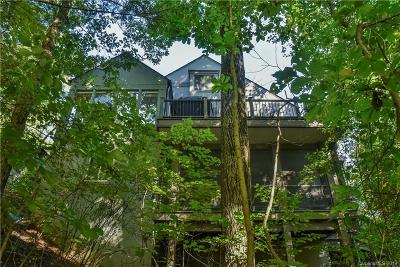 Black Mountain Single Family Home For Sale: 409 North Fork Road