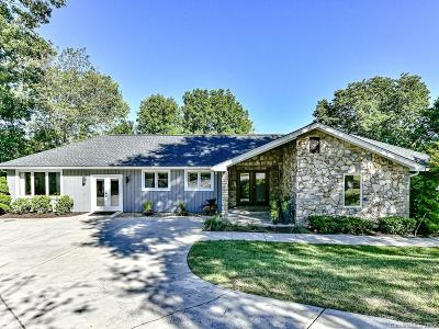 Clover, Lake Wylie Single Family Home Under Contract-Show: 651 Bonum Road