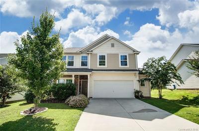 Monroe Single Family Home For Sale: 2517 Sierra Chase Drive