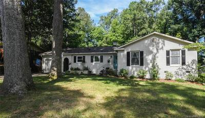 Single Family Home For Sale: 5644 Londonderry Road