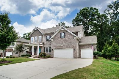 Waxhaw Single Family Home For Sale: 1932 Madeira Circle
