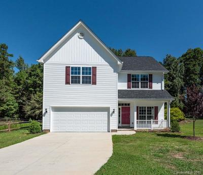 Single Family Home Under Contract-Show: 2818 Eagle View Lane