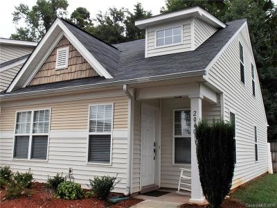 Clover Condo/Townhouse Under Contract-Show: 2060 Shady Pond Drive