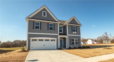 Waxhaw Single Family Home For Sale: 1102 Brooksland Place #98