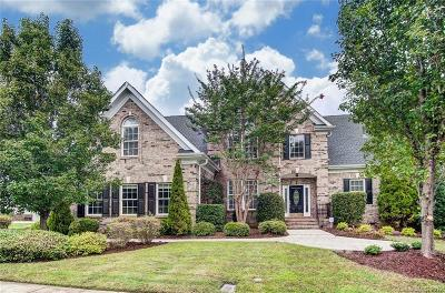 Waxhaw Single Family Home For Sale: 8506 Quellin Drive