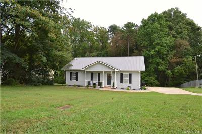 Rockwell Single Family Home For Sale: 503 Woodland Drive