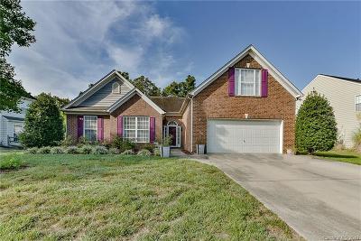 Harrisburg Single Family Home For Sale: 5802 Crimson Oak Court