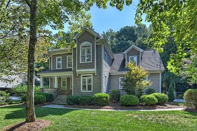 Clover, Lake Wylie Single Family Home Under Contract-Show: 2327 Branch Hill Lane