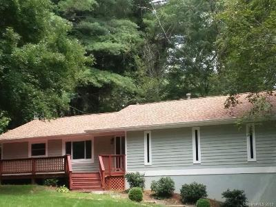 Arden Single Family Home Under Contract-Show: 16 Chipping Green Drive