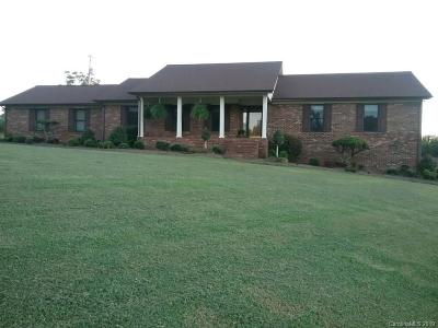 Dallas Single Family Home For Sale: 109 Pond View Drive