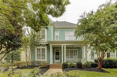 Fort Mill Single Family Home For Sale: 523 Fourth Baxter Crossing