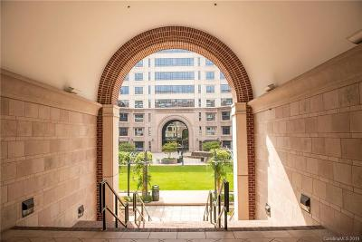 Charlotte Condo/Townhouse For Sale: 400 Church Street #210