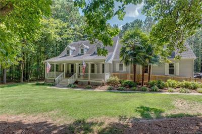 York Single Family Home Under Contract-Show: 744 Big Branch Road
