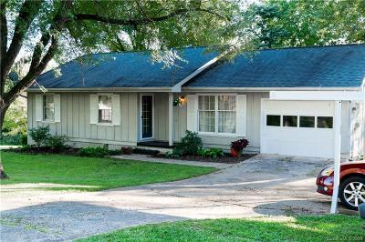 Candler Single Family Home Under Contract-Show: 10 Fieldcrest Drive