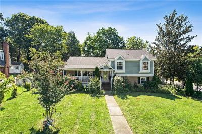 Single Family Home Under Contract-Show: 6329 Coach Hill Lane