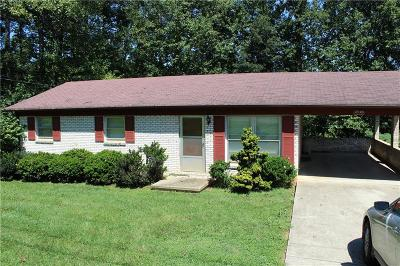 Catawba County Single Family Home Under Contract-Show: 2428 Cedar Valley Drive