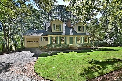 Fort Mill, Rock Hill Single Family Home For Sale: 3550 Dobys Bridge Road