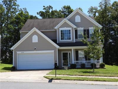 Single Family Home For Sale: 6723 Goldenwillow Drive