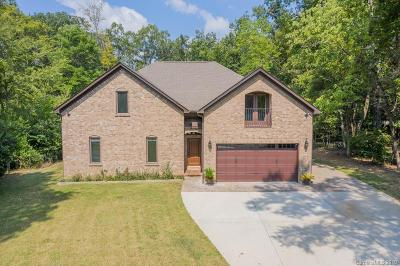 Charlotte Single Family Home For Sale: 7312 Windyrush Road