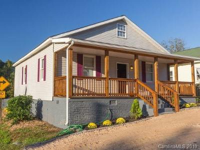 Rowan County Single Family Home For Sale: 76 Central Avenue