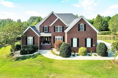 Rock Hill Single Family Home For Sale: 1358 Glenview Lane