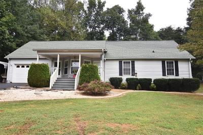 Catawba County Single Family Home For Sale: 1690 Easthaven Drive