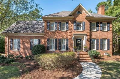 Single Family Home Under Contract-Show: 5724 Providence Glen Road