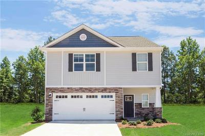 Single Family Home For Sale: 671 Cape Fear Street