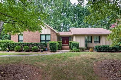 Single Family Home For Sale: 908 Havel Court
