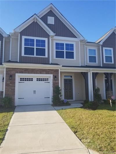 Single Family Home For Sale: 12544 Savannah Cottage Drive