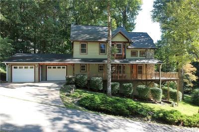 Waynesville Single Family Home For Sale: 64 Loafer Lane