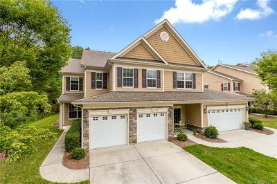 Tega Cay Single Family Home For Sale: 718 Deerbrook Lane