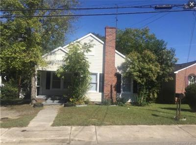 Lancaster Single Family Home Under Contract-Show: 103 N Market Street