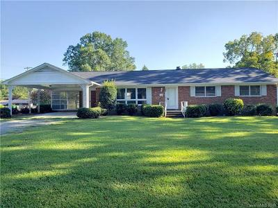 Rowan County Single Family Home Under Contract-Show: 421 Roberts Street