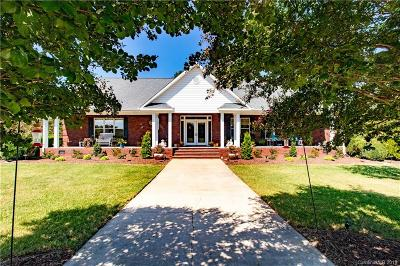 Single Family Home For Sale: 6124 Old Goldmine Road