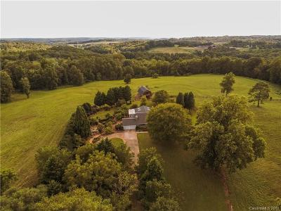 Rutherfordton Single Family Home For Sale: 342 Us 221s Highway